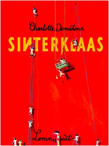 De tien leukste boeken over Sinterklaas in 2011