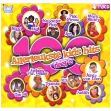 100 allerleukste kids hits vol 2 4 Muziekweb