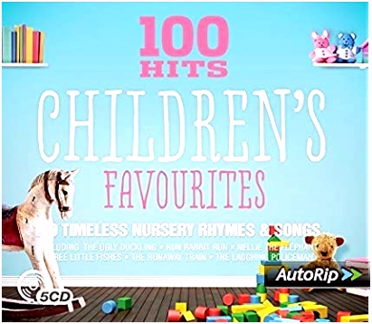 100 Hits Children s Favourites Amazon Music