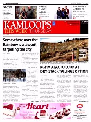 Kamloops This Week February 05 2015 by Black Press issuu