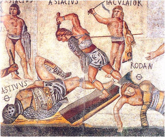 10 dingen je nog niet wist over het Colosseum en de Spelen in