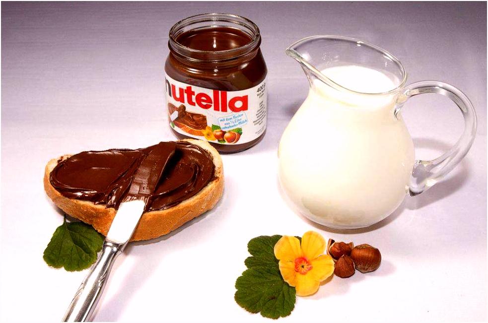 8 feiten over Nutella je misschien nog niet kende DitIsItalie