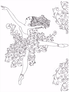 97 best Ballet Templates images on Pinterest in 2018
