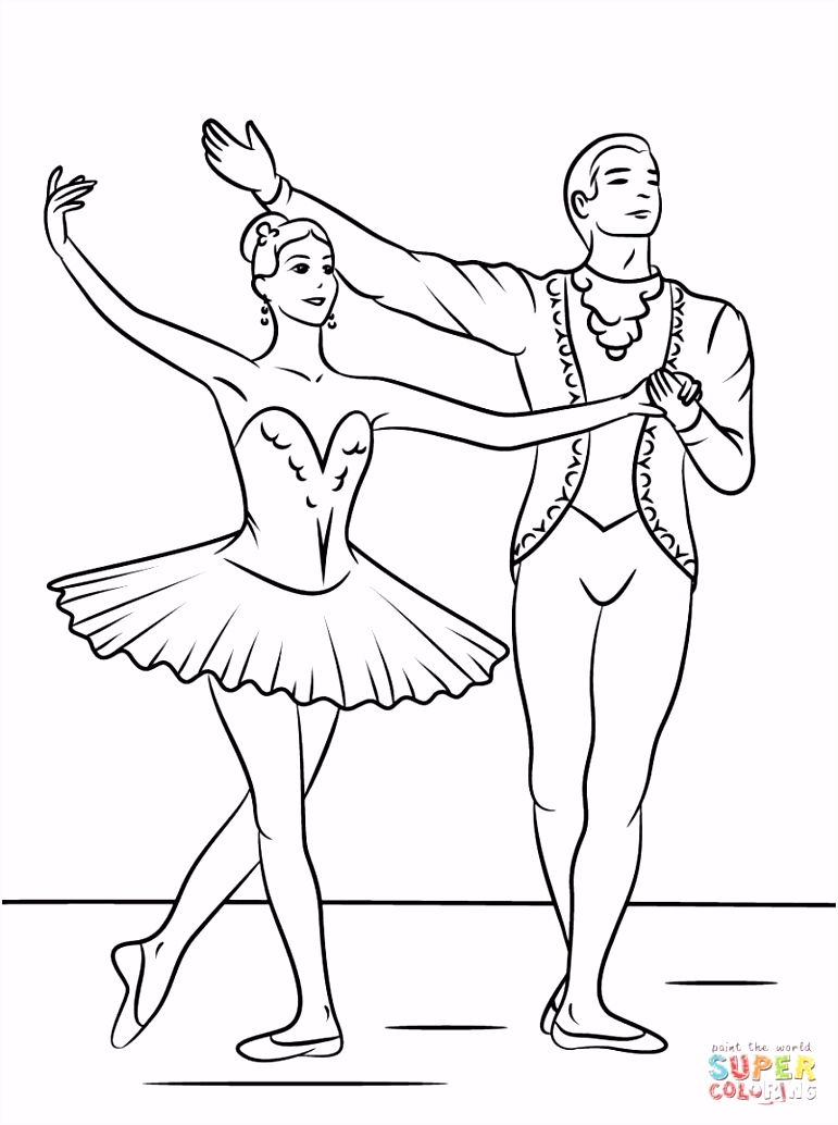 Angelina Ballerina Kleurplaten Ballet Coloring Page Coloring Pages Pinterest E5rt95qmh5 Z2yi25wua6