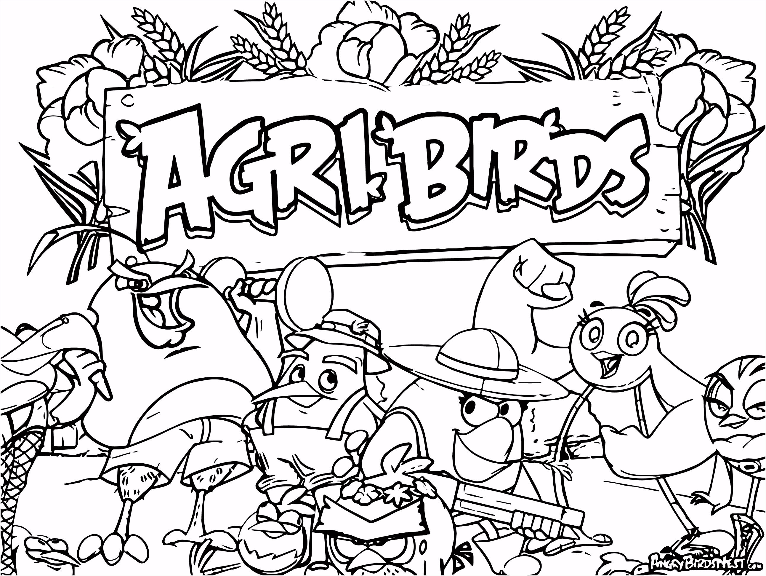 Kleurplaten Angry Birds Space.Angry Bird Space Kleurplaten Polar Express Coloring Book New Cool