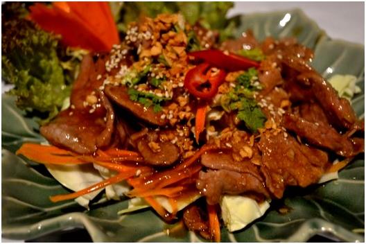 Khop Khun Thai Cuisine Alphen aan den Rijn Restaurant Reviews