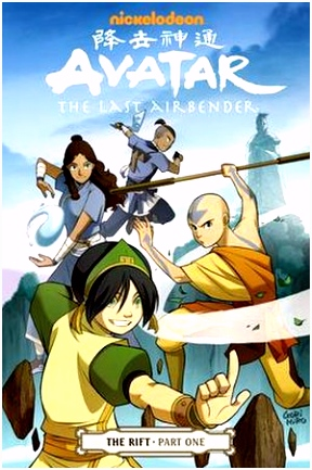 Avatar The Last Airbender Trading Card Game WikiVividly