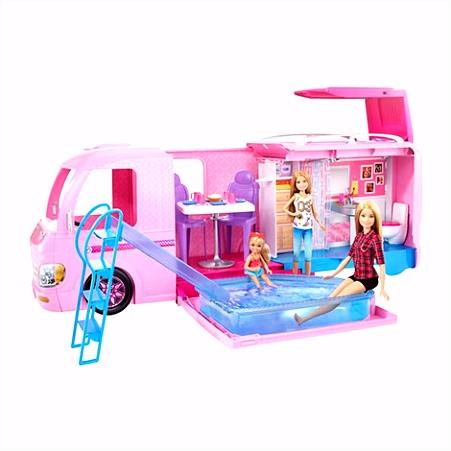 Mattel Inc