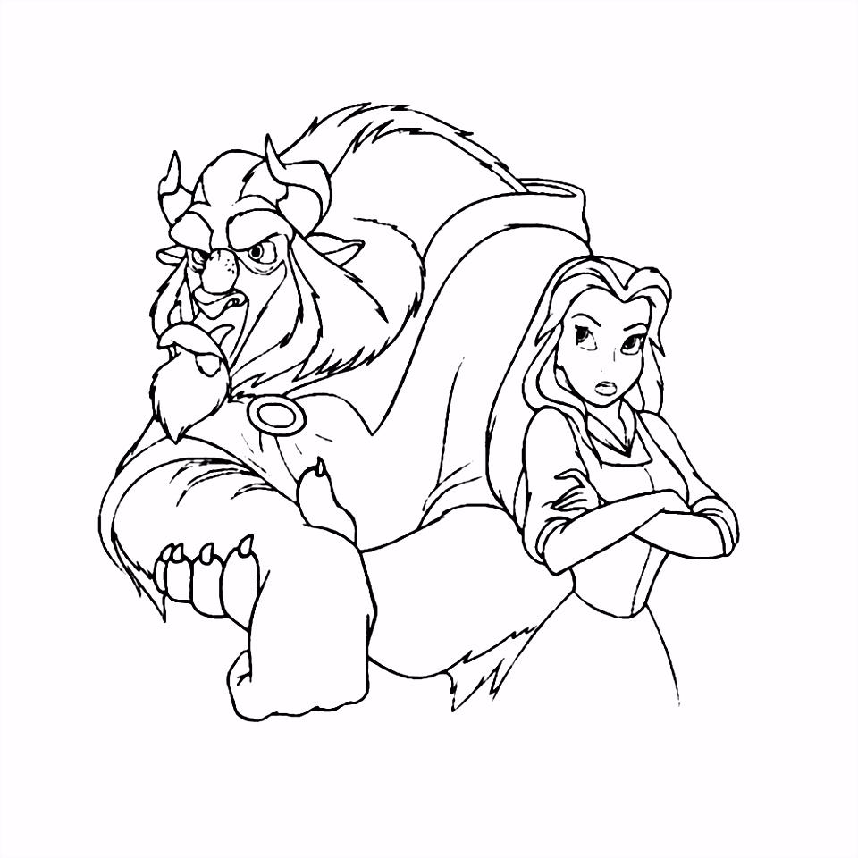 Leuk voor kids – Belle en het Beest