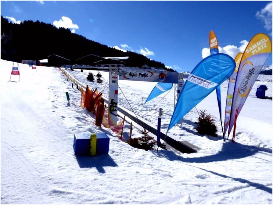 Ski resort Kitzbühel Kirchberg – KitzSki Skiing Kitzbühel