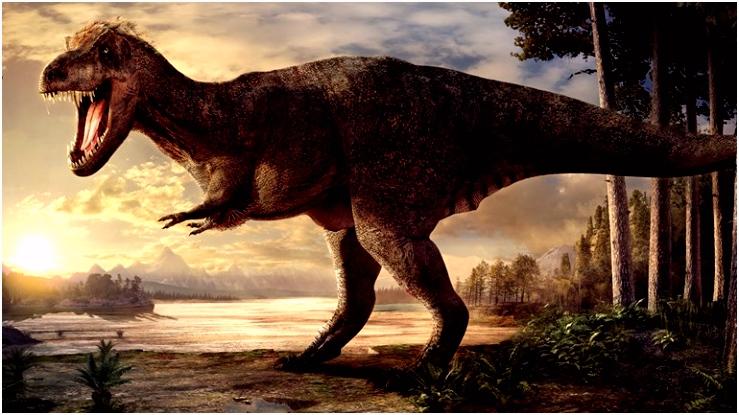 Leidse tyrannosaurus rex heet voortaan Trix Omroep West