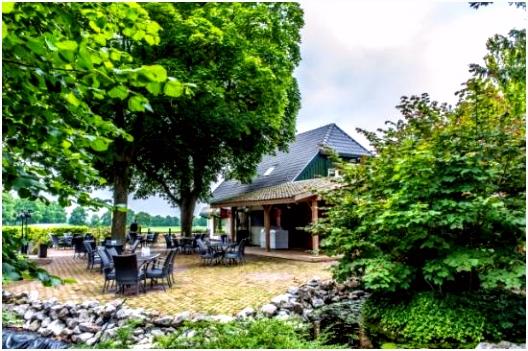 De 10 beste restaurants in de buurt van Boomkroonpad