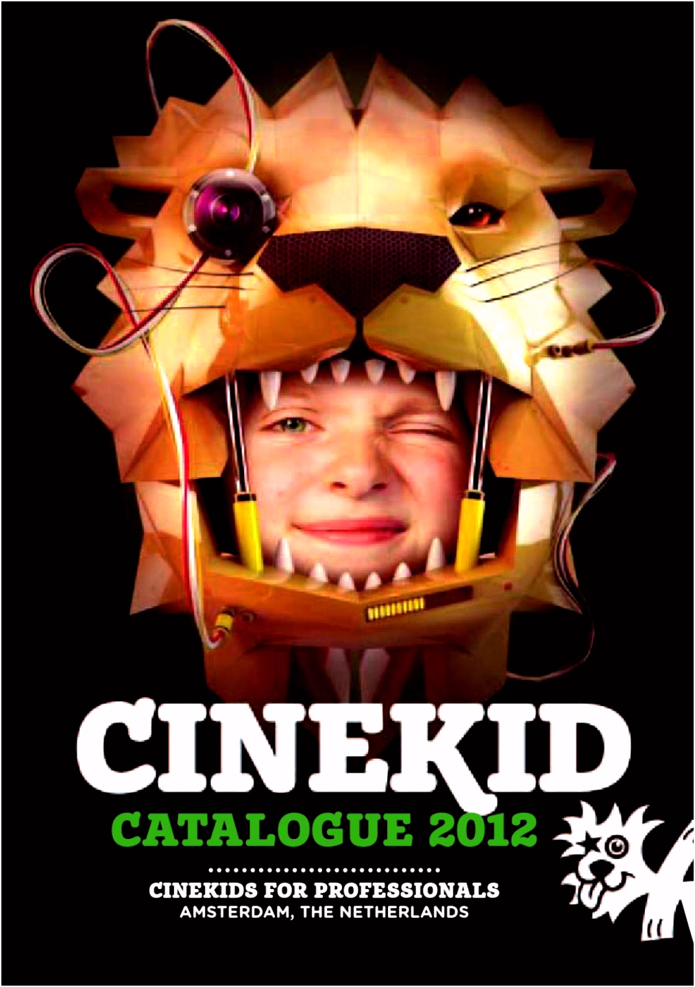 Cinekid Catalogue 2012 by Cinekid issuu