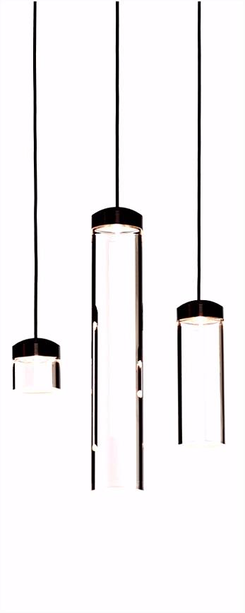 VESSEL Lighting by 3M™ Todd Bracher