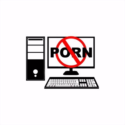 Porno pictogram Stockvectors rechtenvrije Porno pictogram