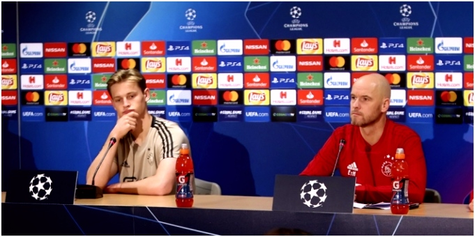 Voetbalnieuws live verslagen video s en meer FCUpdate