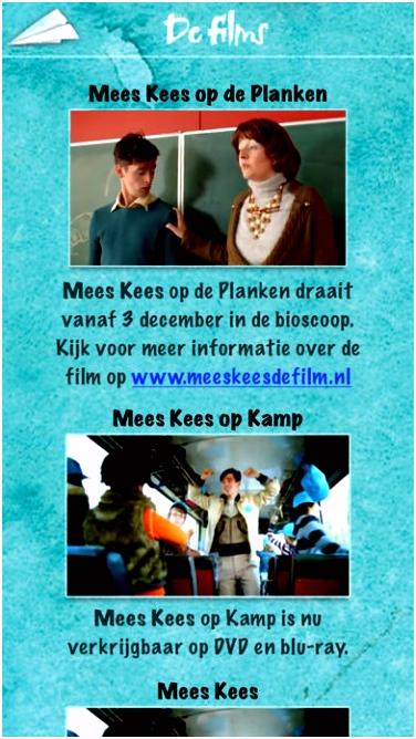 Mees Kees on the App Store