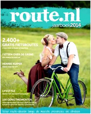 Route Jaarboek 2014 by Route issuu