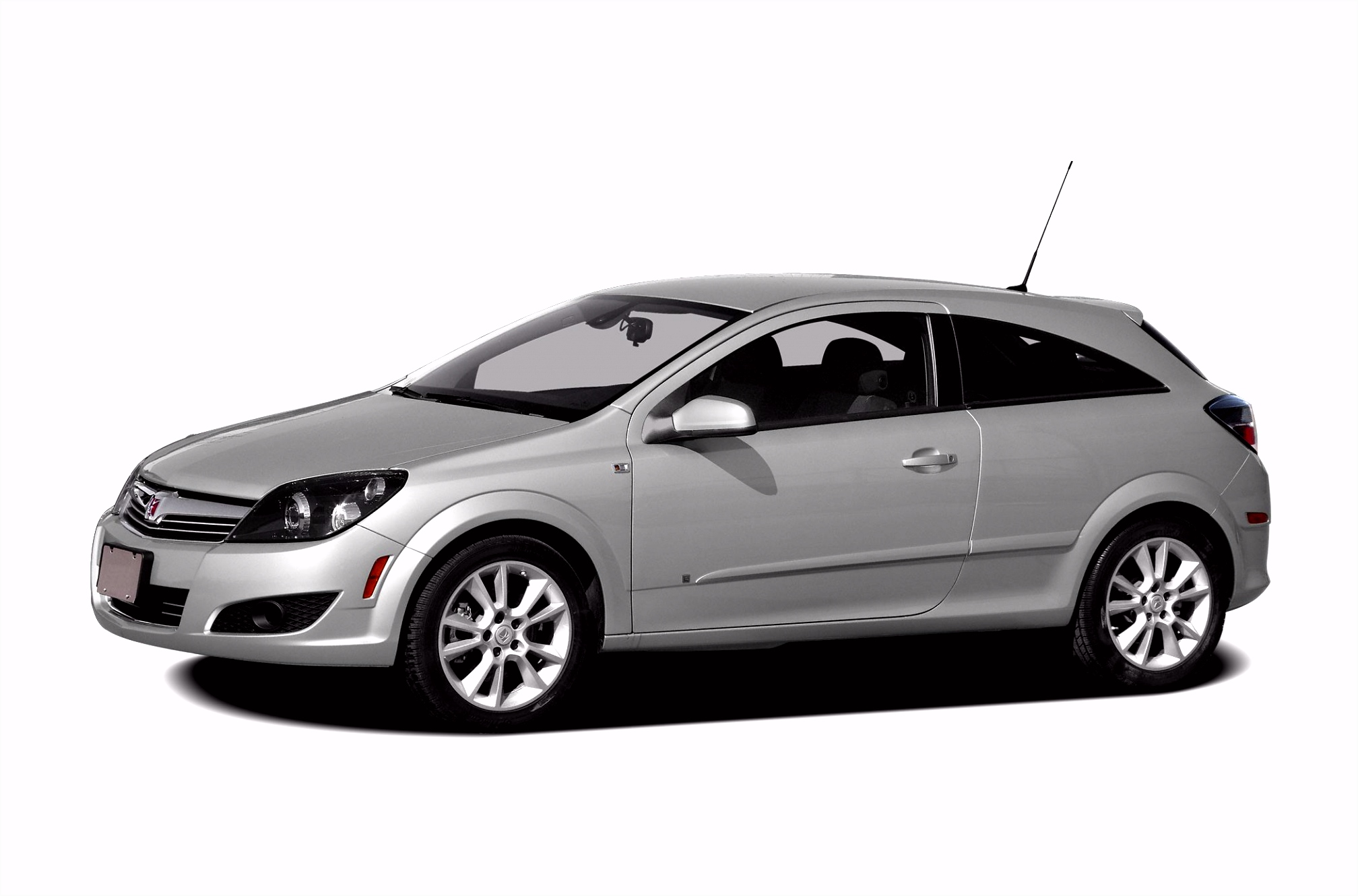 2008 Saturn Astra XR 2dr Hatchback Specs and Prices