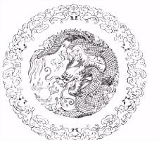188 beste afbeeldingen van Drawing with dino and dragon Coloring