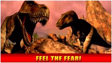 2016 Dinosaur Hunting Park 3D Reload Dino World Safari Hunt Season