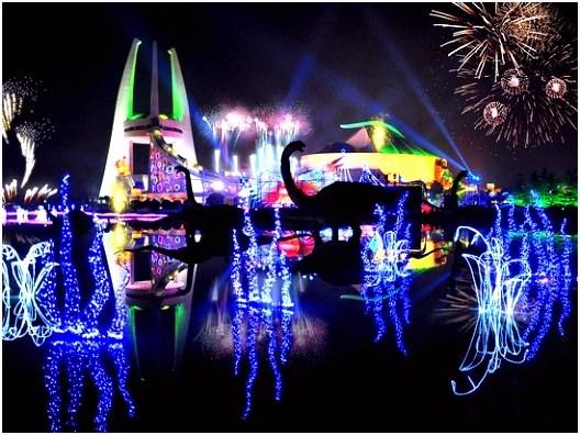 China Dinosaur Park Picture of Jiangsu China TripAdvisor