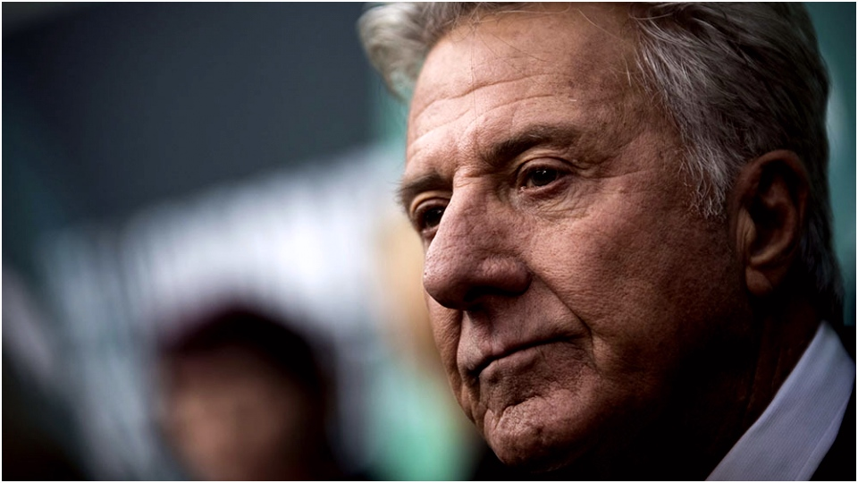 Dustin Hoffman Accused of Exposing Himself to a Minor Assaulting
