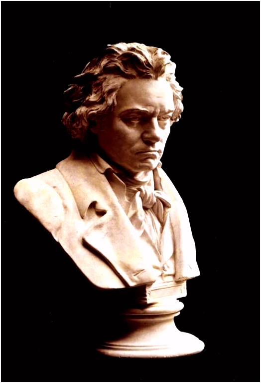 Ludwig van Beethoven What He Did After He Went Deaf