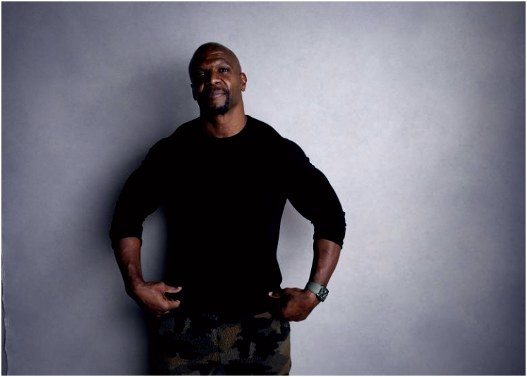 Terry Crews Gives Dr Phil More Details About His Alleged Assault