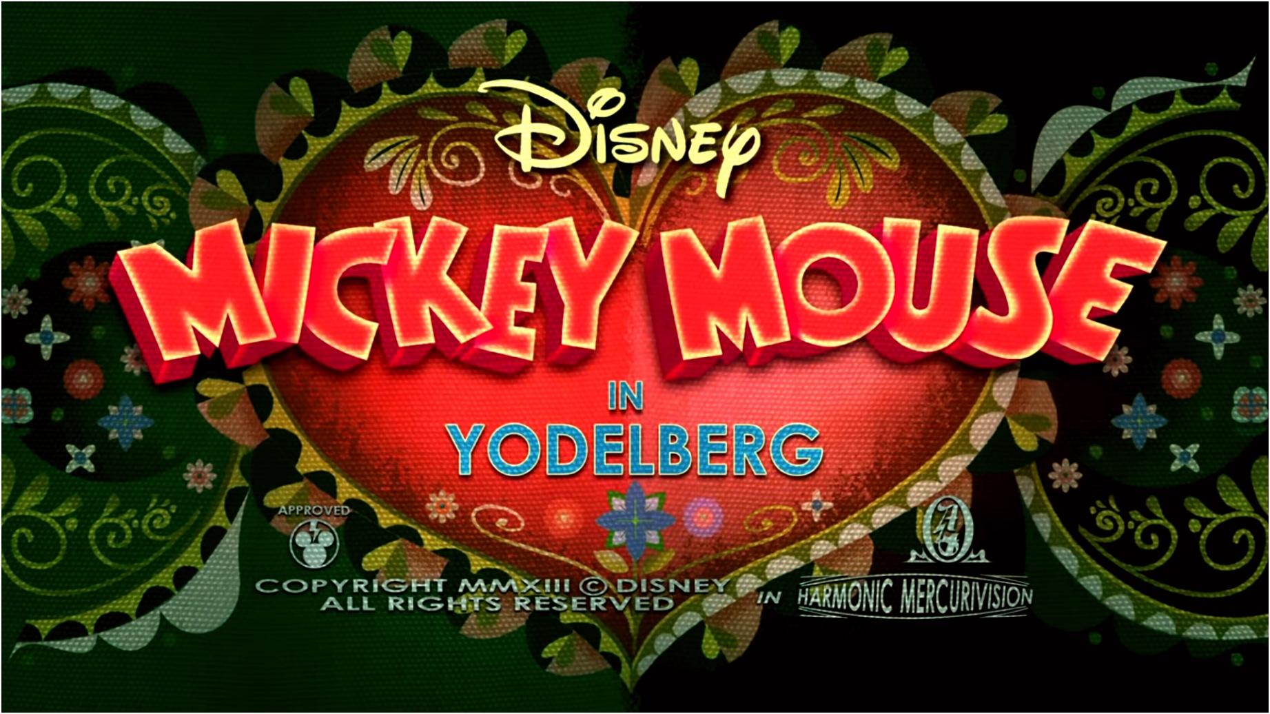 Yodelberg Disney Wiki