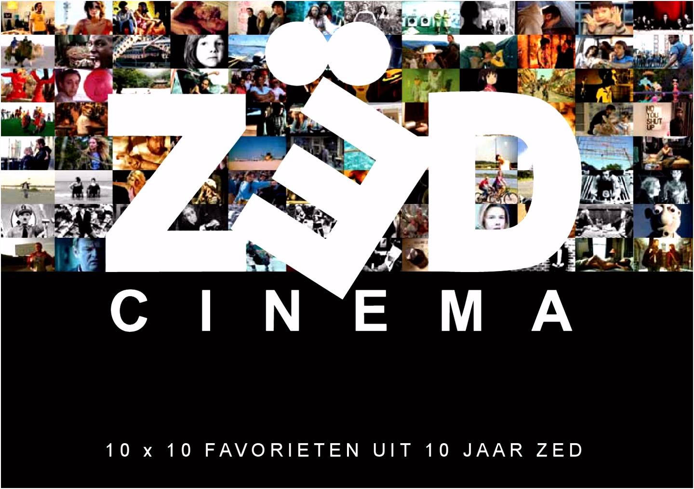 10 JAAR CINEMA ZED by FONK VZW ZED IKL DOCVILLE DALTON issuu