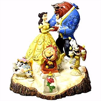 Amazon Enesco Disney Traditions by Jim Shore Snow White with
