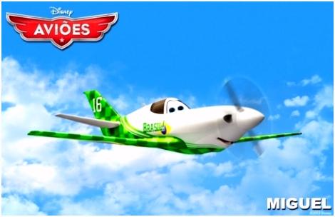 Planes Disney Wiki