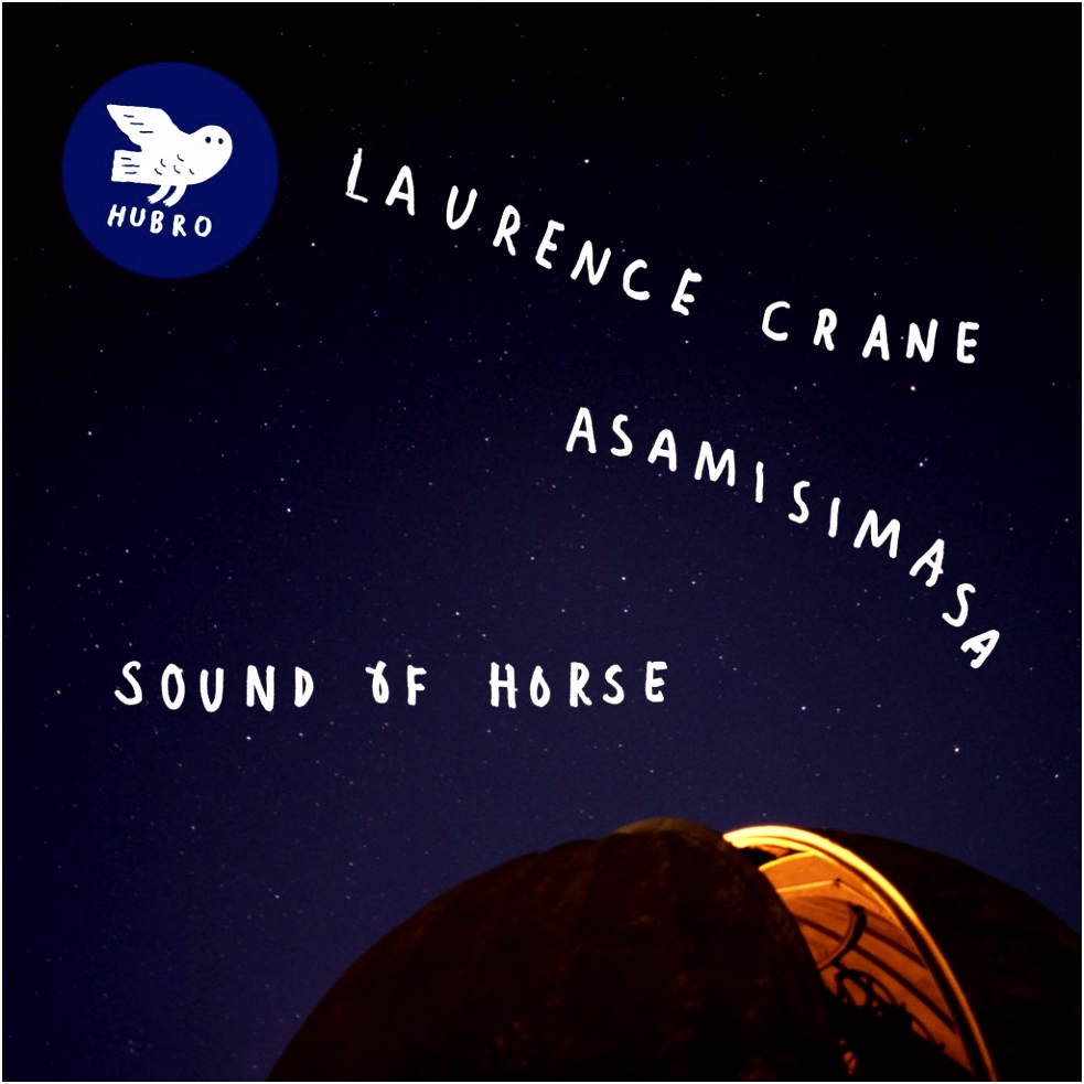 Laurene Crane asamisimasa Sound of Horse