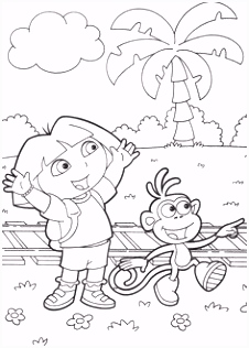 coloring page Dusty Crophopper Tyler in 2018