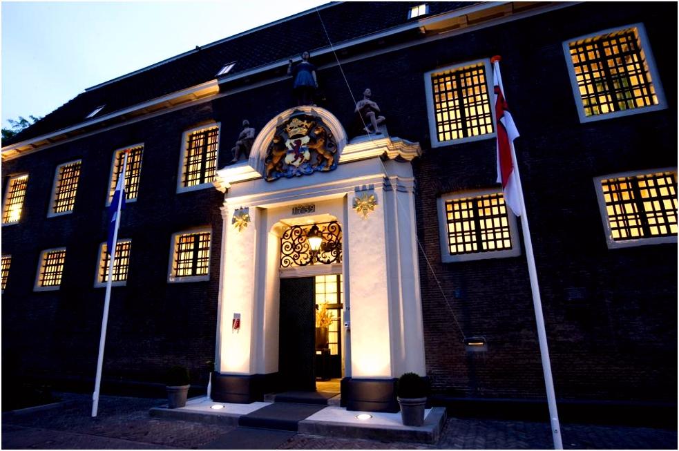 Librije s Hotel Zwolle Netherlands Booking
