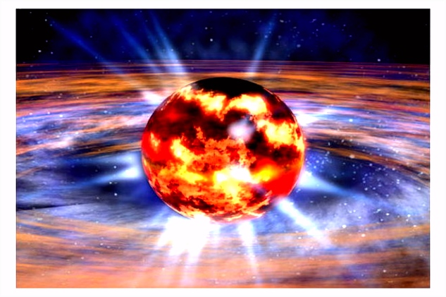 Neutron Stars Definition & Facts