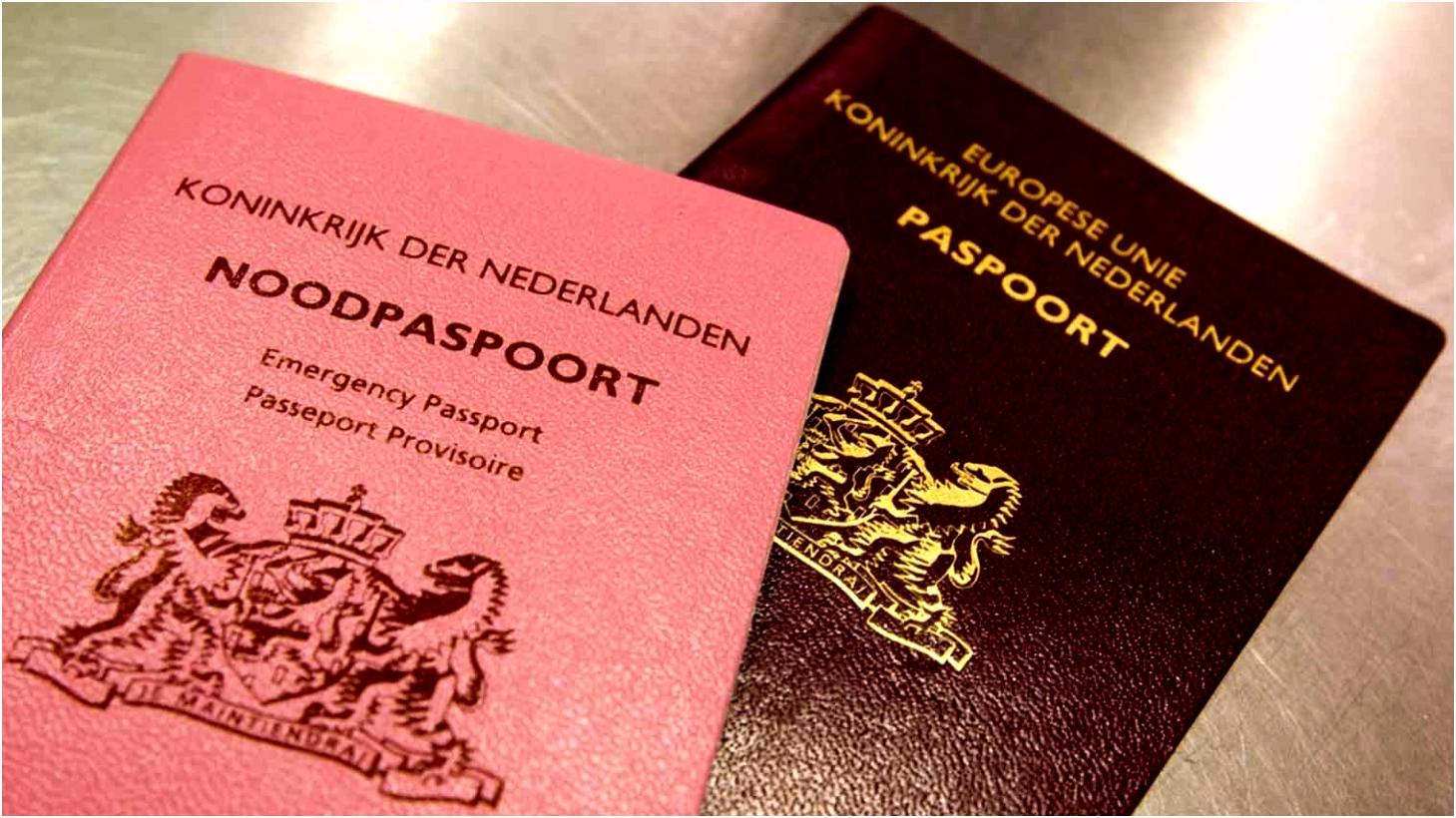 Paspoort kwijt op vakantie Wat moet je doen