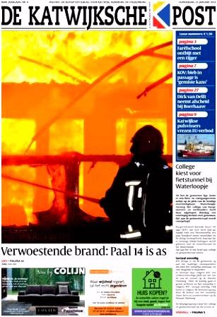 Kp week 04 18 by Uitgeverij Verhagen issuu
