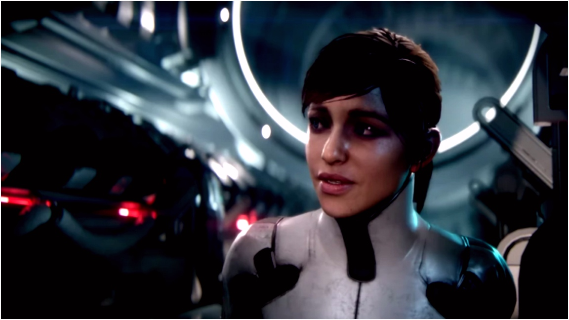 Sources Mass Effect Andromeda Will Not Get Single Player DLC