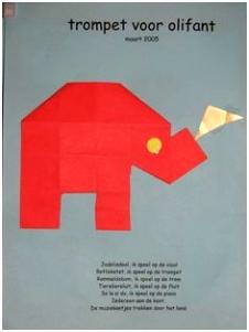 26 beste afbeeldingen van Taaltas Trompet voor olifant Carnaval