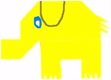 275 beste afbeeldingen van Thema olifanten kleuters Elephant theme