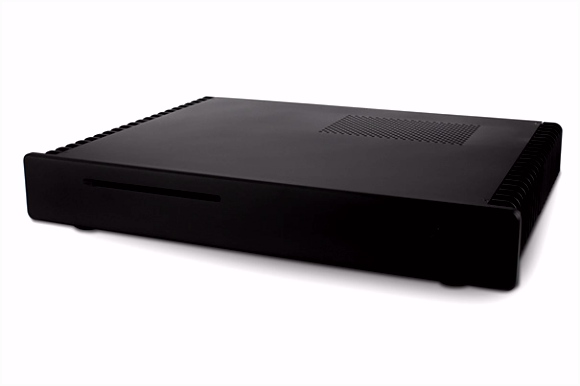 FC5 OD Fanless Chassis