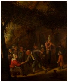 214 beste afbeeldingen van Jan Steen Art Dutch golden age Dutch