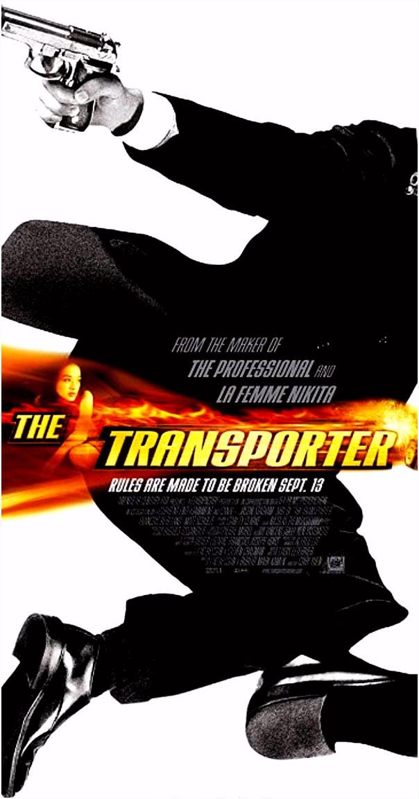 The Transporter 2002 IMDb