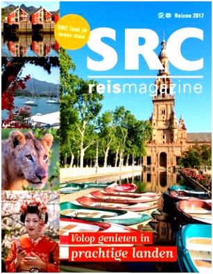 Eerste Voorproefje Van Rio 2 Src Reismagazine 2017 by Src Reizen issuu T1wl75nay4 N2ql5utsr6