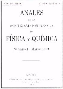 Spanish Royal Society of Chemistry