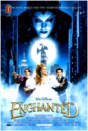 Enchanted 2007 MovieMeter