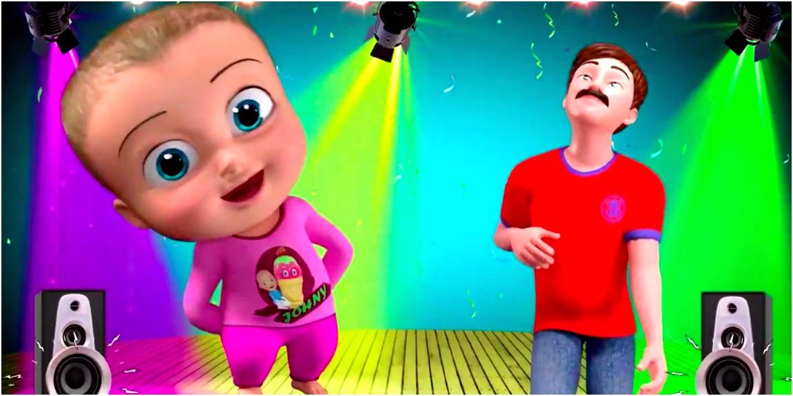 """Johny Johny Yes Papa"""" a meme born of s kids video"""