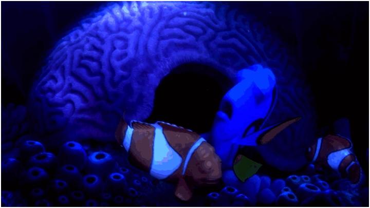 GIF fish 2015 finding nemo animated GIF on GIFER by Samugul